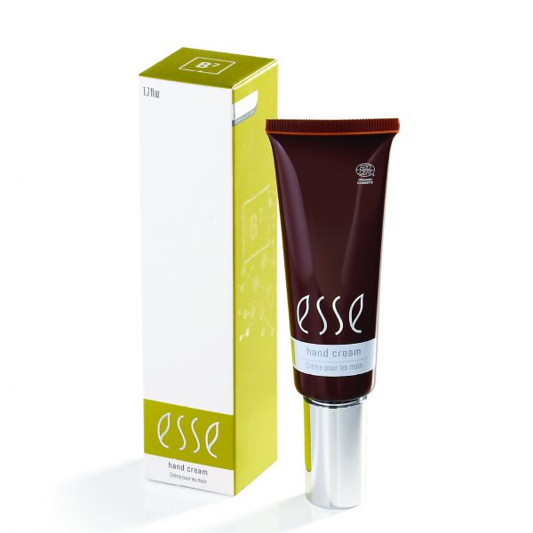 Esse. Core. Handcreme. Insideout by Sam.